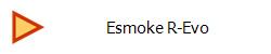 Esmoke R-Evo