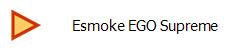 Esmoke EGO Supreme